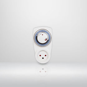 Timers Plug socket