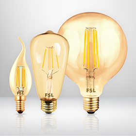Led filament type