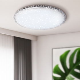 Smart lighting with dimming
