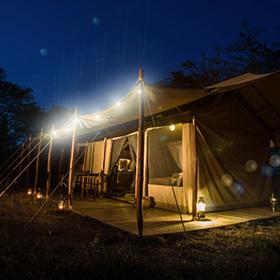Camping Led Strips KIT