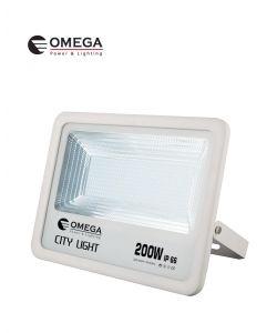 פנס הצפה מקצועי CITY LIGHT