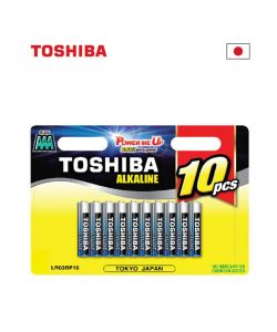 עשר סוללות בליסטר  - מחיר לאריזה
