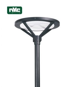 תאורת רחוב דקורטיבית NVC