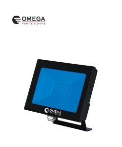 פנס הצפה TABLET אור כחול